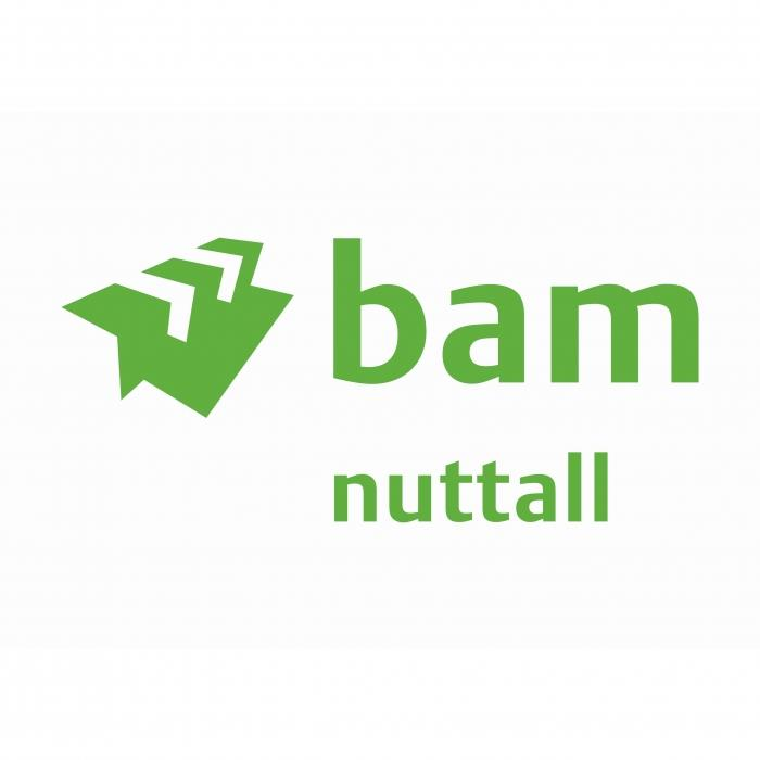 BAM Nuttall Supply Chain Winner 2018