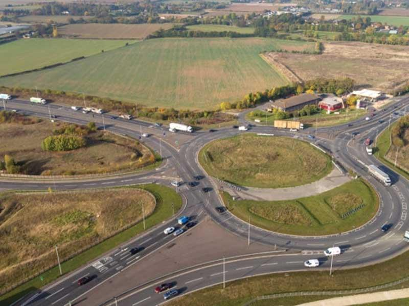 A428 Route Unveiled